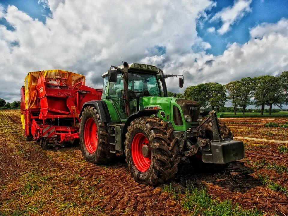 ARiMR dofinansuje młodych rolników