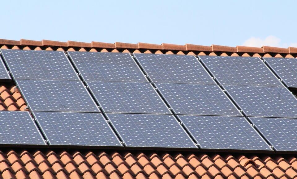 panele solarne, kolektorów słoneczne