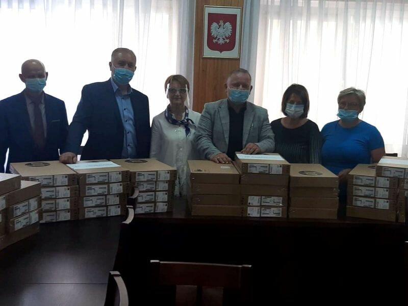 laptopy dla szkół w Radoszycach
